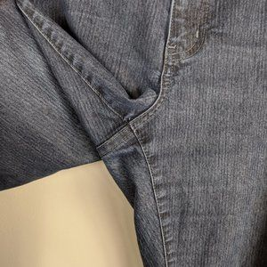 a.n.a Jeans - ana Jeans Modern Fit Dark Wash High Rise Boot Cut